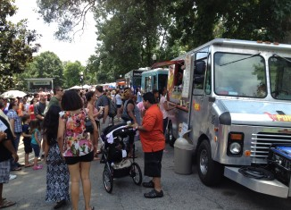 are food trucks profitable