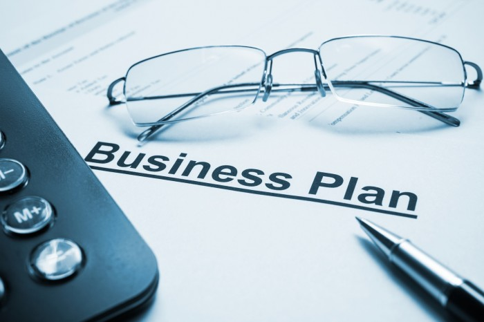 food truck business plans