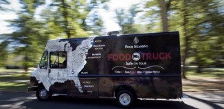 Four Seasons Food Truck