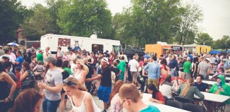 lawrence food truck event