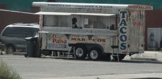 meth food truck