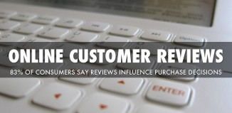 get more online customer reviews