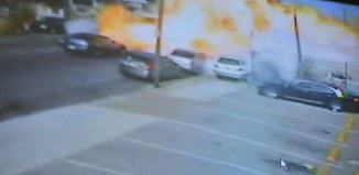 philly propane food truck explosion