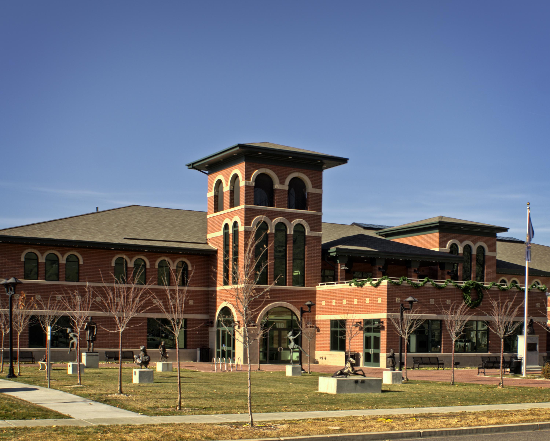 springville ut city hall
