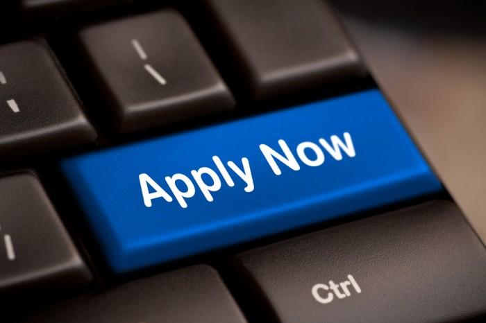 online job posting