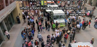 Margie Hope Food Truck Quote