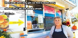 Tara Food Truck Quote