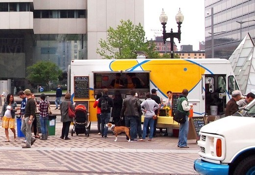 boston food truck