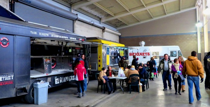 detroit food trucks