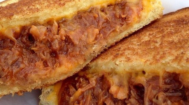 ms cheezious grilled cheese