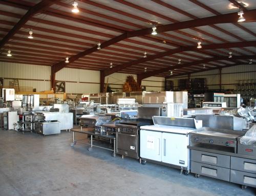 Mobile Kitchen And Food Truck Design Basics