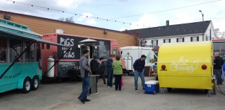 traverse city food truck fleet