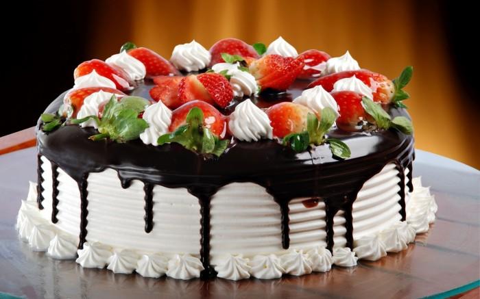 cake fun facts