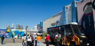 houston food truck park