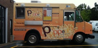 popped republic truck