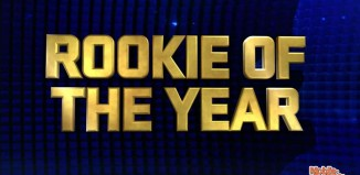 2014 rookie of the year