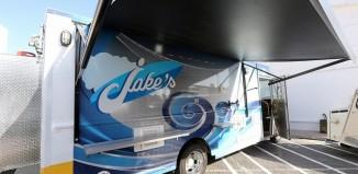 Dubai Food Truck