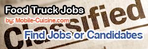 Food Truck Jobs