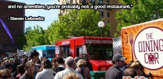 Steven Leibowitz Food Truck Quote