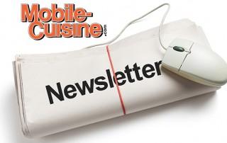 Mobile Cuisine Newsletter Archive