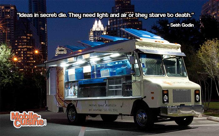 Seth Godin Small Business Quote
