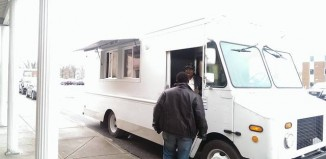 Buffalo TRUE BETHEL FOOD TRUCK