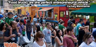 Zachary Mannheimer Food Truck Quote