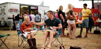 charlotte food truck seating