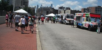 philly food trucks