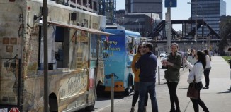 rochester food truck spring