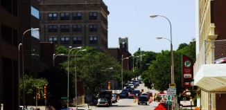 sioux falls downtown