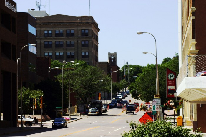 Food Trucks Downtown Sioux Falls
