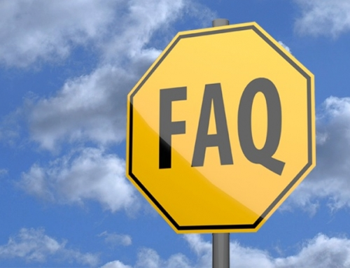 Add Catering To Your Frequently Asked Questions Page