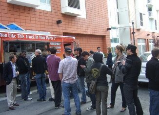 Audit Your Food Truck