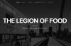 legion of food