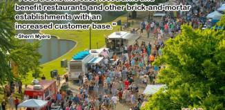 Sherri Myers Food Truck Quote