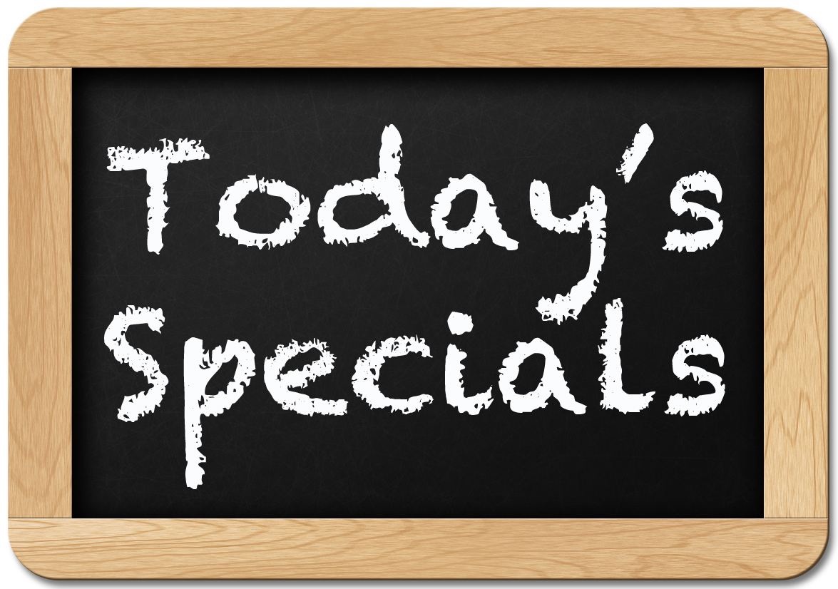 Make Your Food Truck Daily Specials More Special
