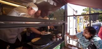 food truck staff training