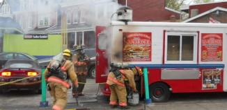 lancaster food truck fire
