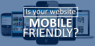 mobile friendly food truck website