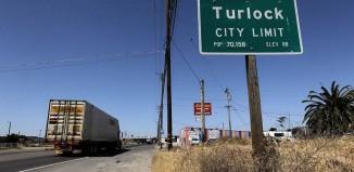 turlock ca sign