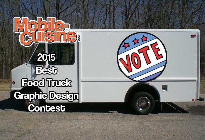 Vote now 2015 best food truck graphic design contest for Best food truck designs
