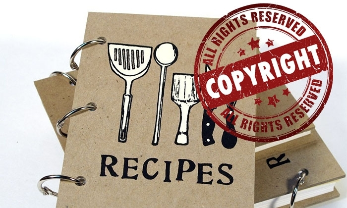 Copyrighting Recipes: Can You Protect Your Food Truck