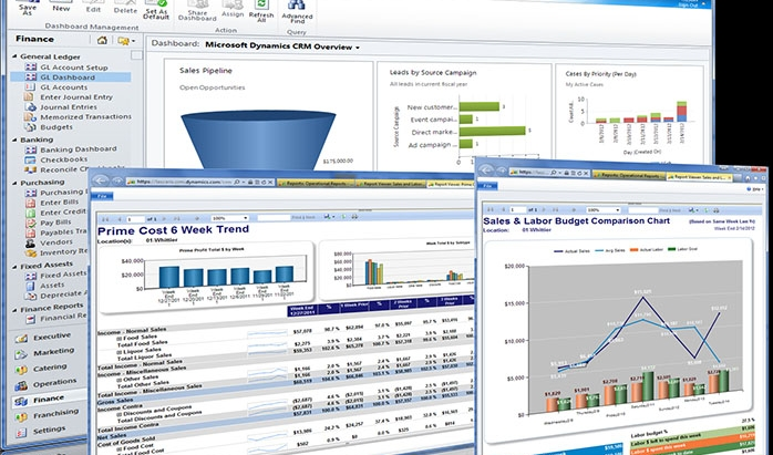 Finding The Best Food Truck Accounting Software