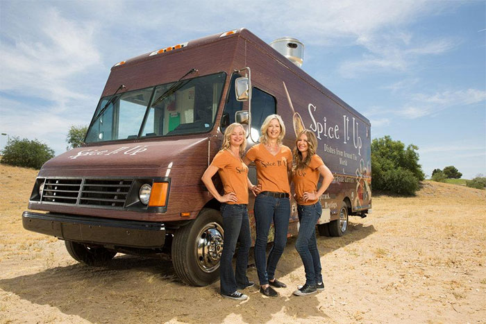 The Great Food Truck Race Season  Episode