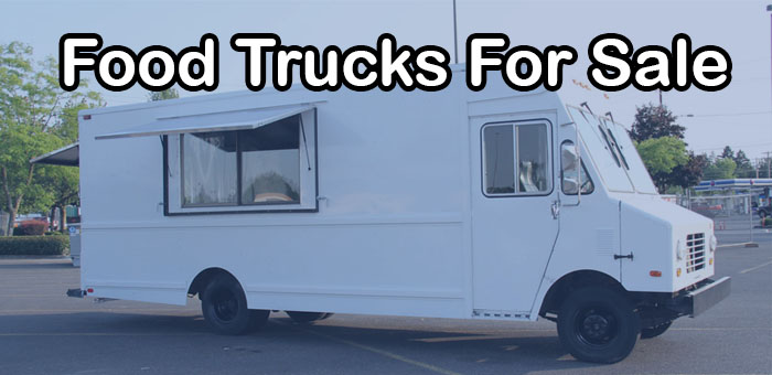 food trucks for sale mobile cuisine. Black Bedroom Furniture Sets. Home Design Ideas