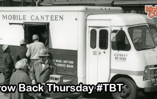 TBT Mobile Canteen