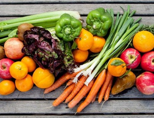 Fresh Produce Food Safety Tips