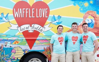 waffle love team