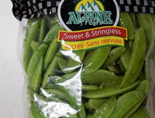Costco Recalls Alpine Fresh Brand Snap Peas